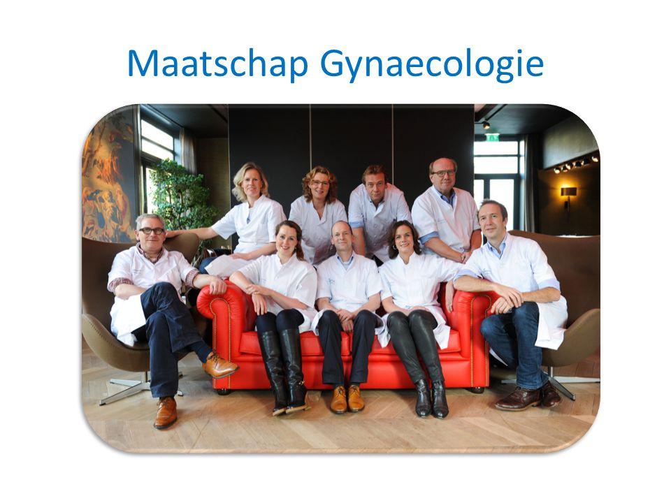 Maatschap Gynaecologie