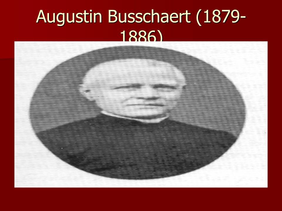 Augustin Busschaert (1879-1886)