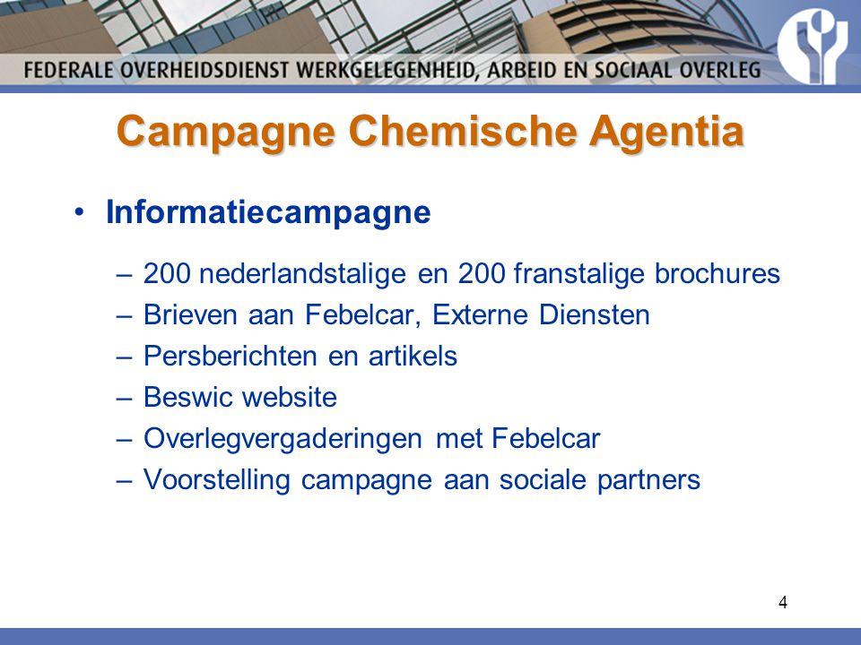 Campagne Chemische Agentia