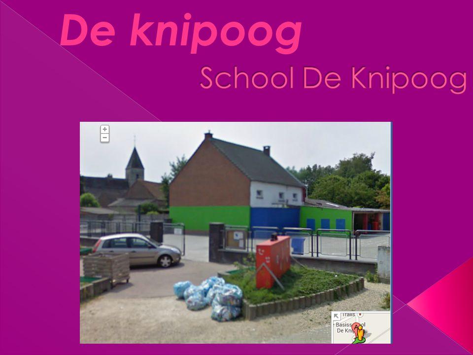 De knipoog School De Knipoog
