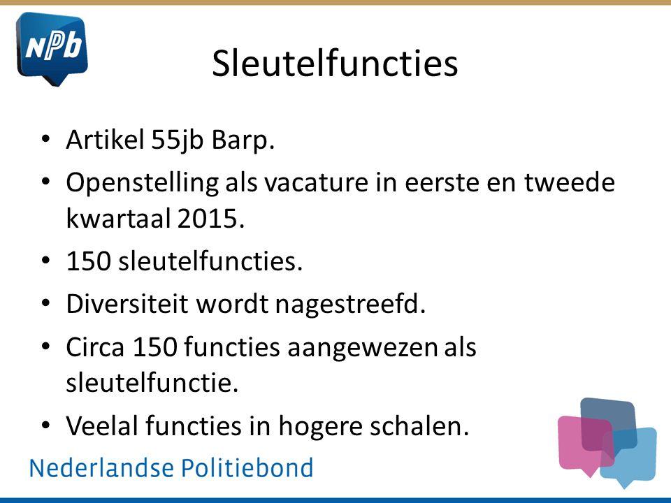 Sleutelfuncties Artikel 55jb Barp.