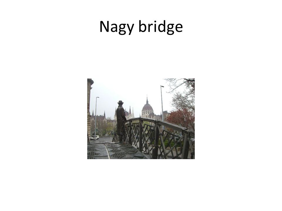 Nagy bridge