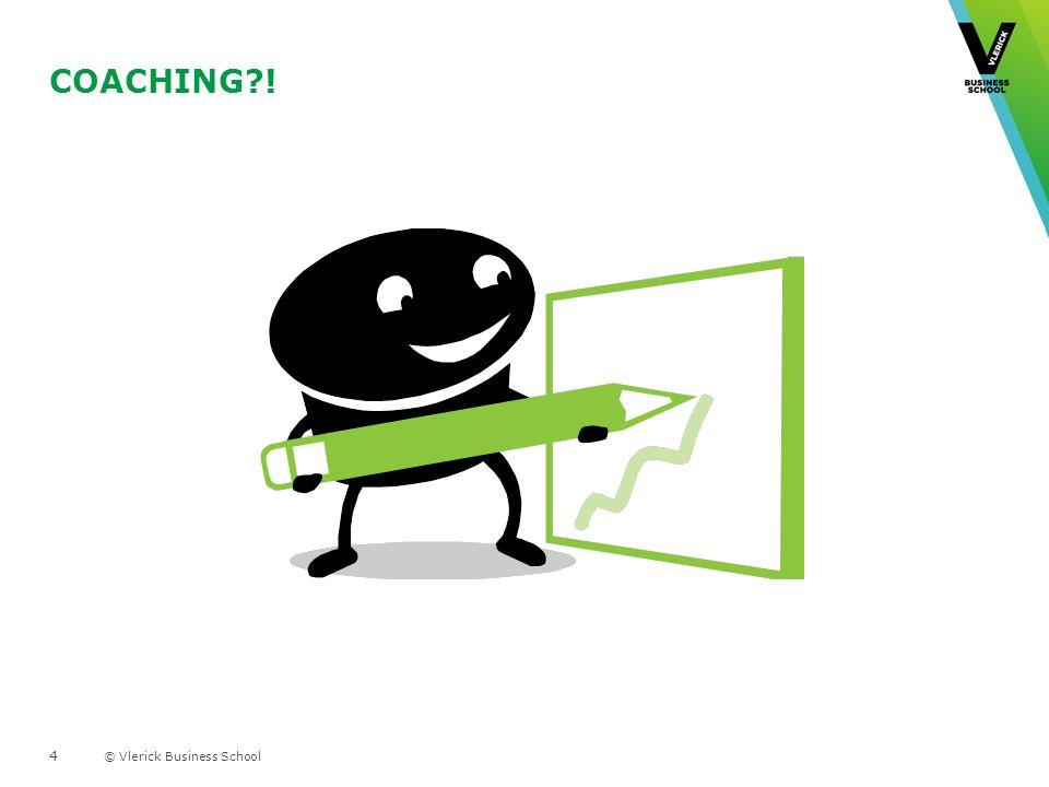 Coaching !