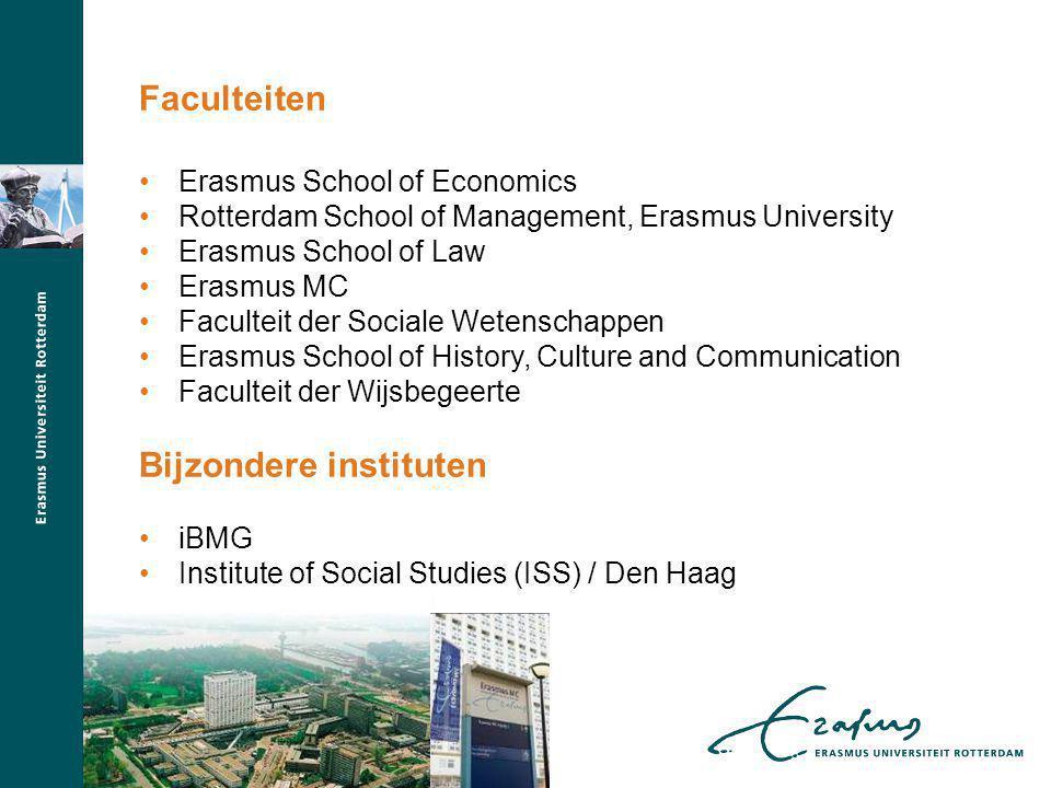 Bijzondere instituten