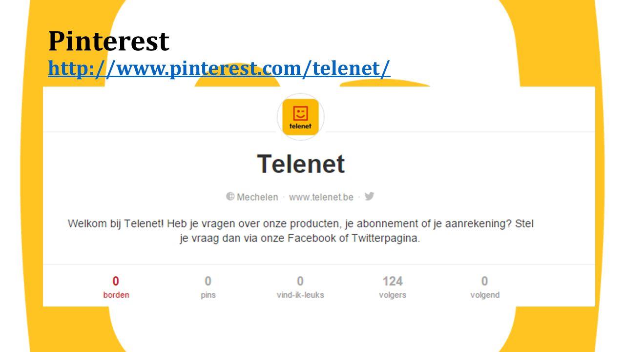 Pinterest http://www.pinterest.com/telenet/