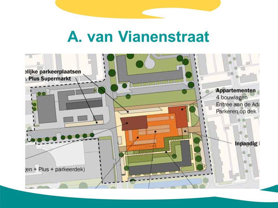 A. van Vianenstraat