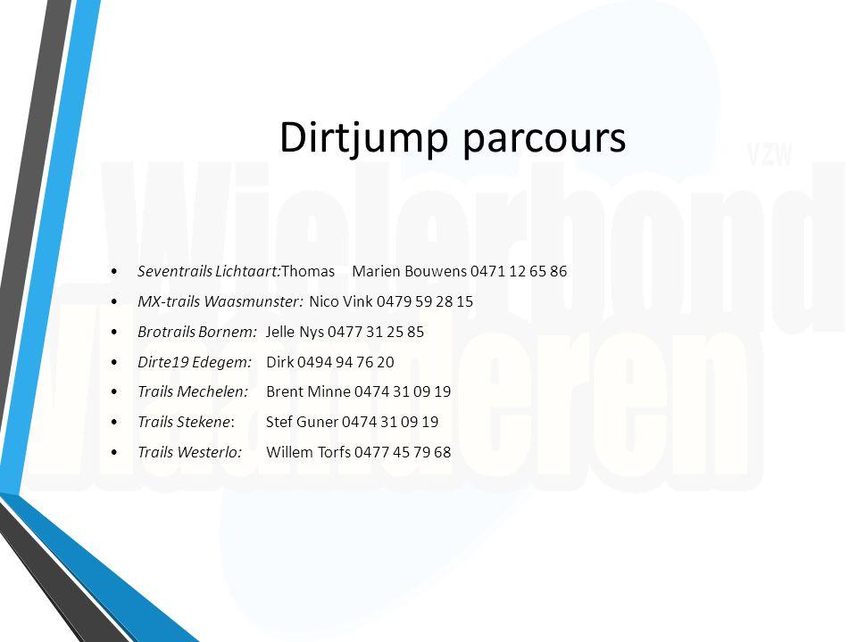 Agenda 2014-2015 Belgian BMX Open Hasselt 25-27/07/2014 wedstrijd voor amateur en Professionals met volgende disciplines: