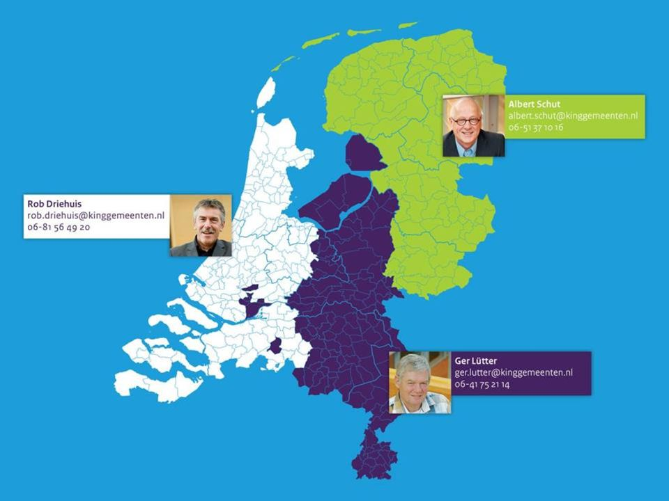Wat kunnen gemeenten in 2015 doen