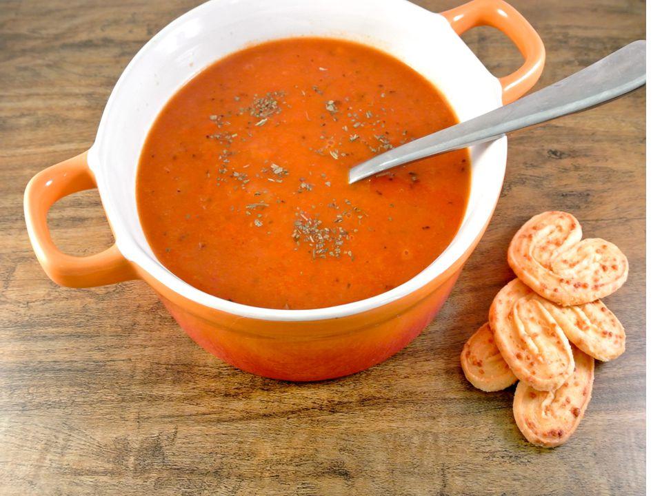 PBS is als het maken van soep