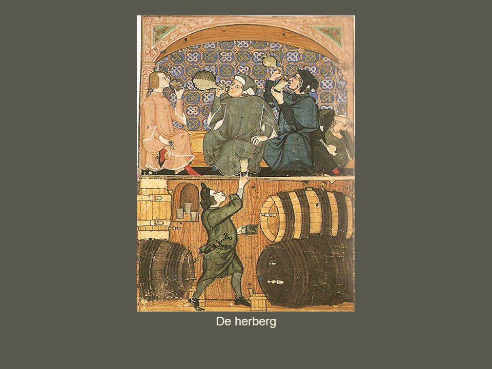 Bron: LANGLEY, A. , Ooggetuigen: middeleeuwen