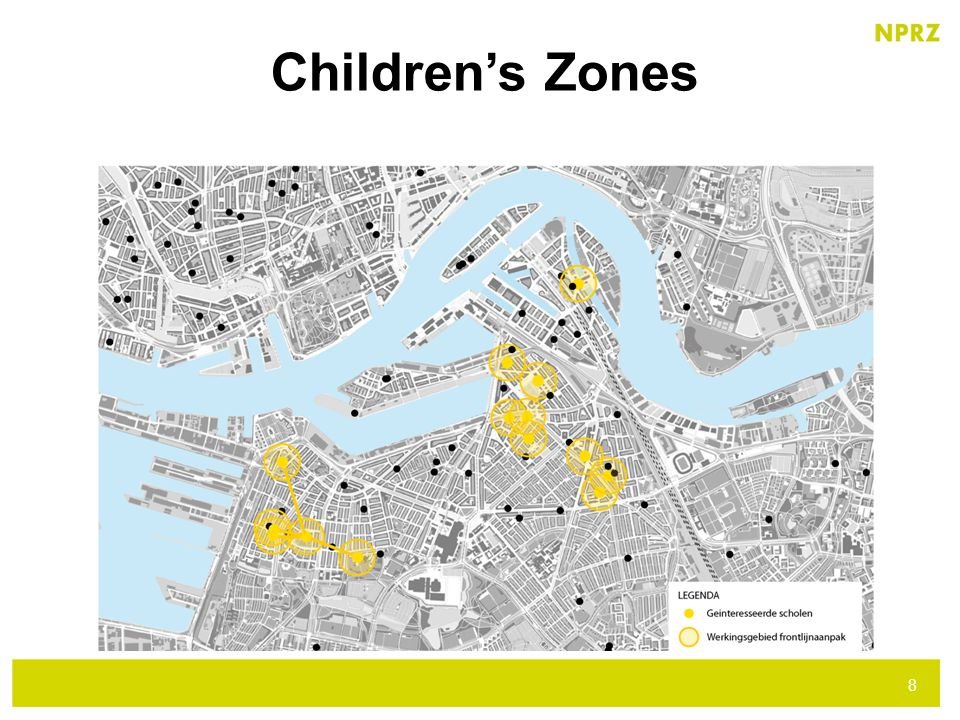 Children's Zones 8