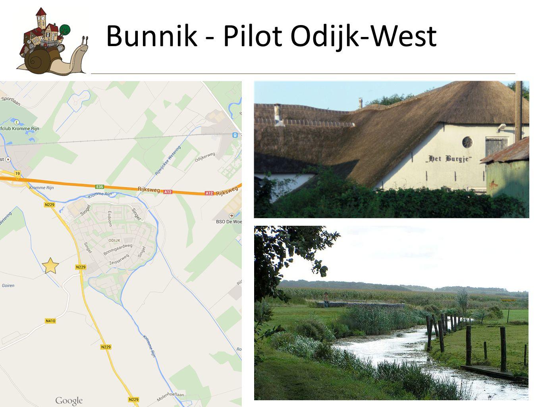 Bunnik - Pilot Odijk-West