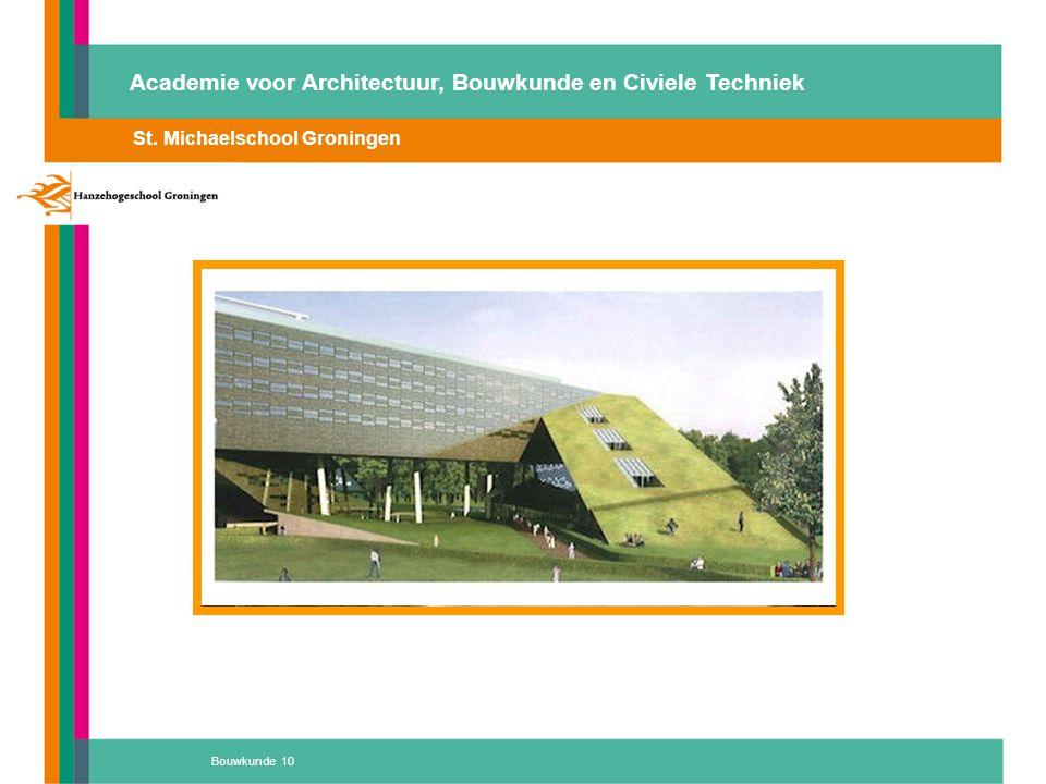 St. Michaelschool Groningen