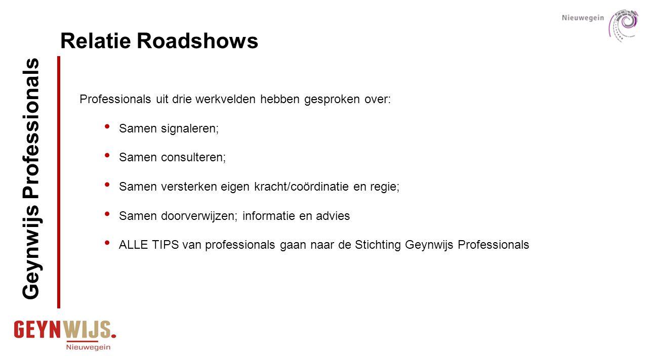 Geynwijs Professionals