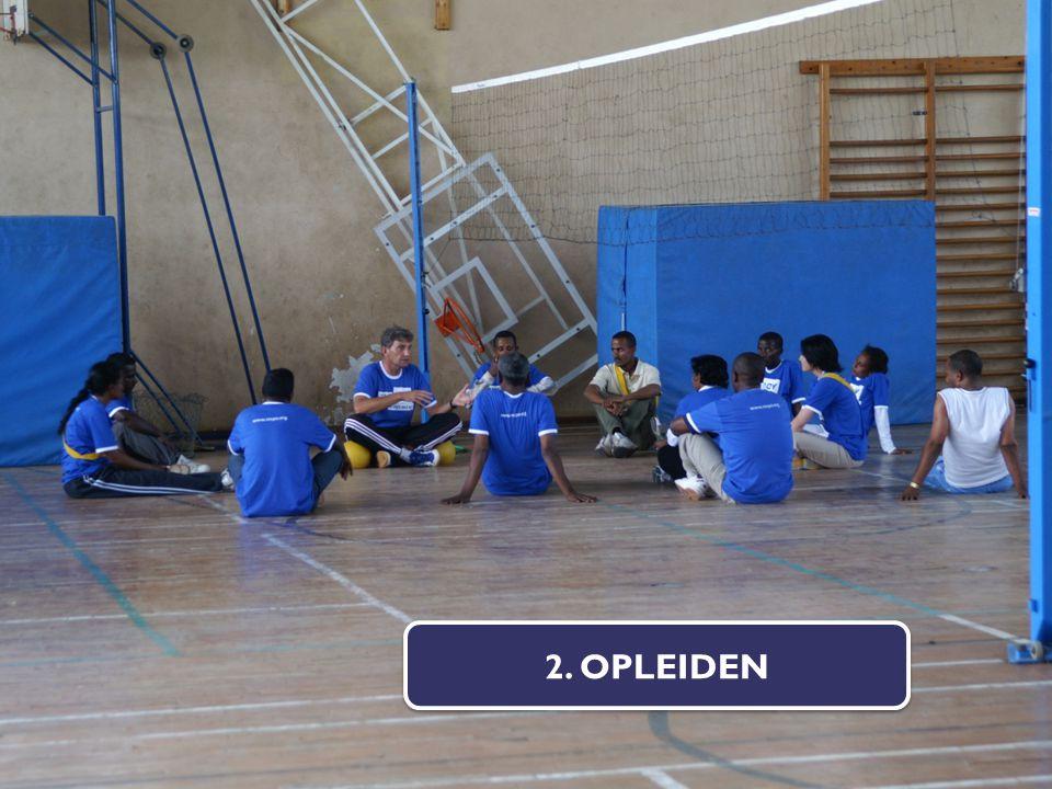 2. OPLEIDEN