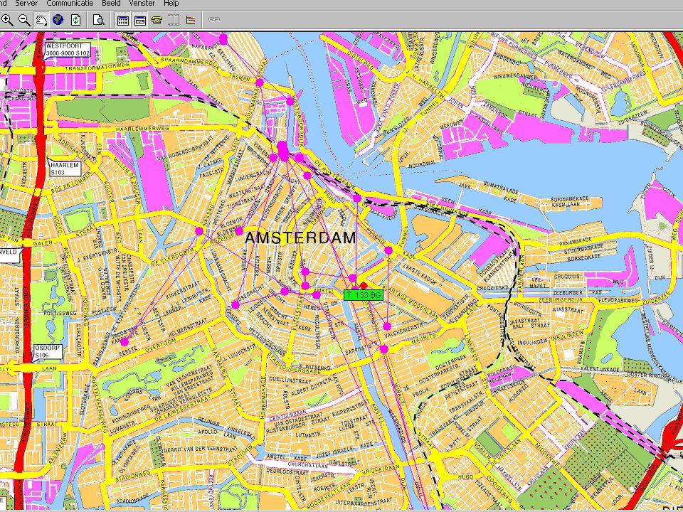 Titel presentatie Gemeente Amsterdam | Dienst Stadstoezicht