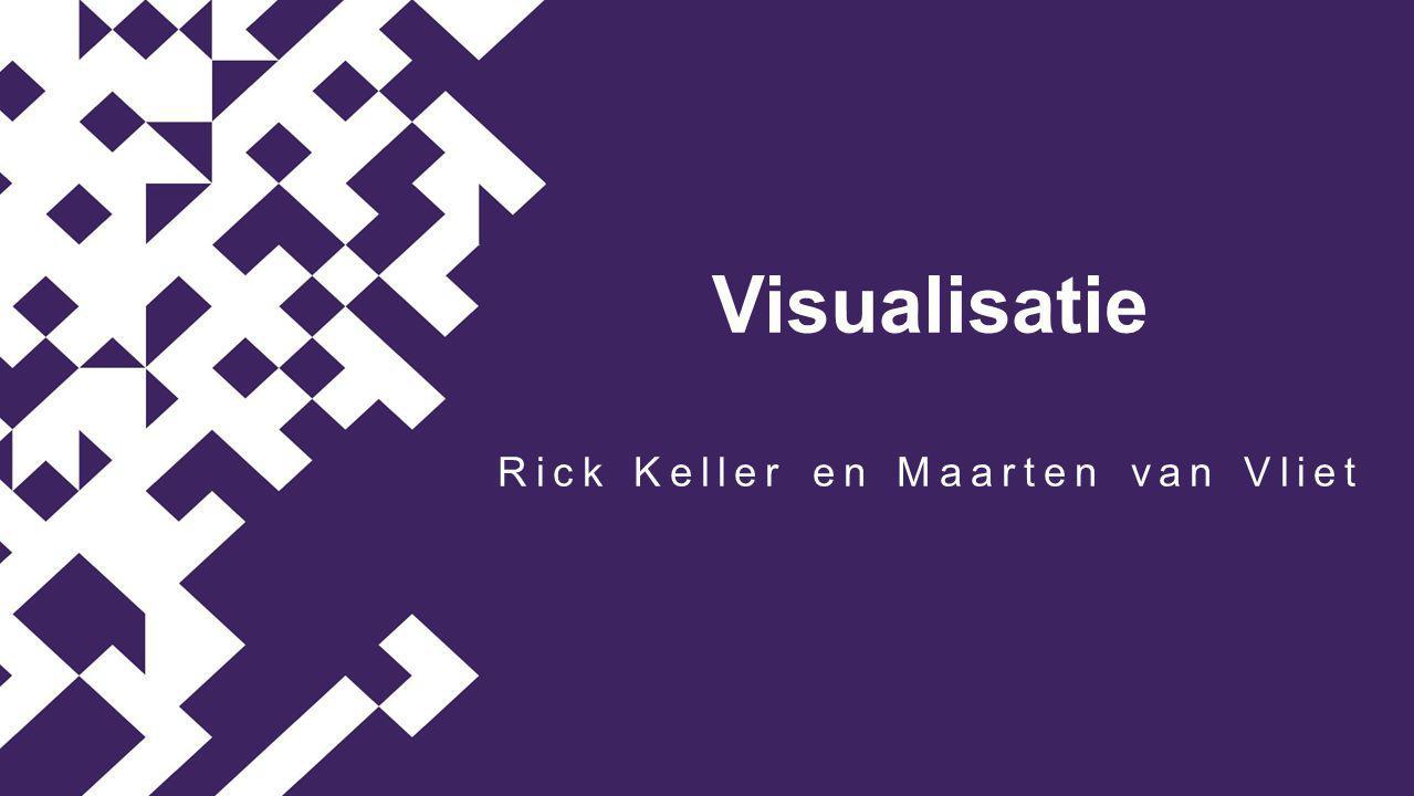 Rick Keller en Maarten van Vliet