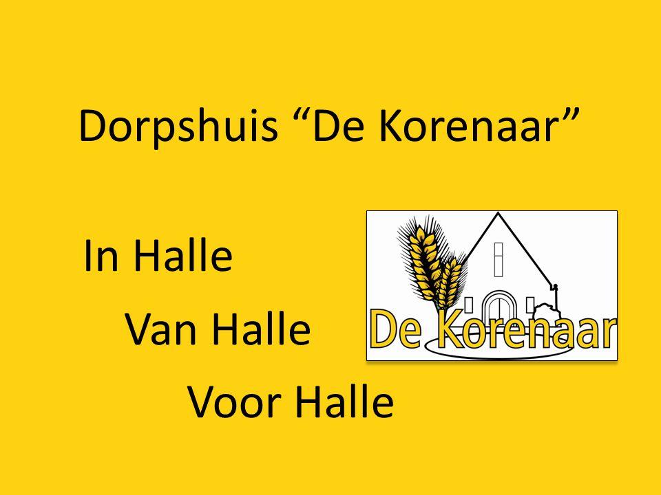 Dorpshuis De Korenaar