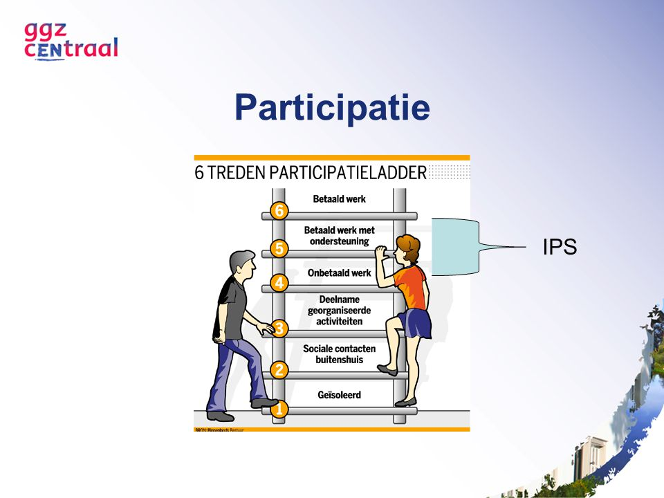 Participatie IPS