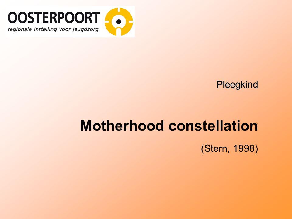 Motherhood constellation