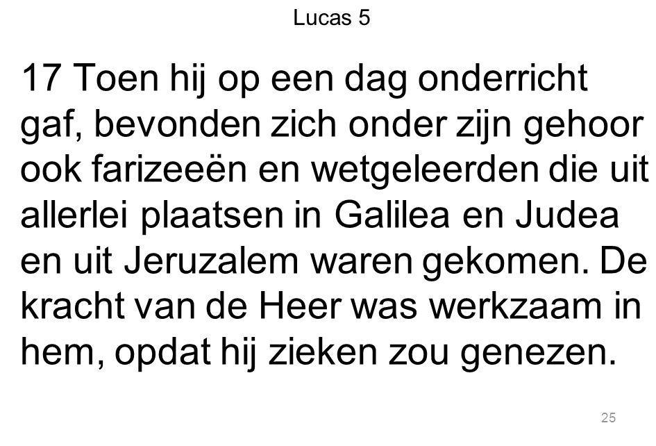 Lucas 5