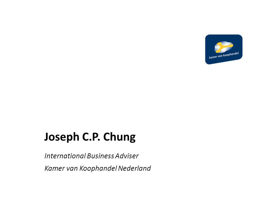 International Business Adviser