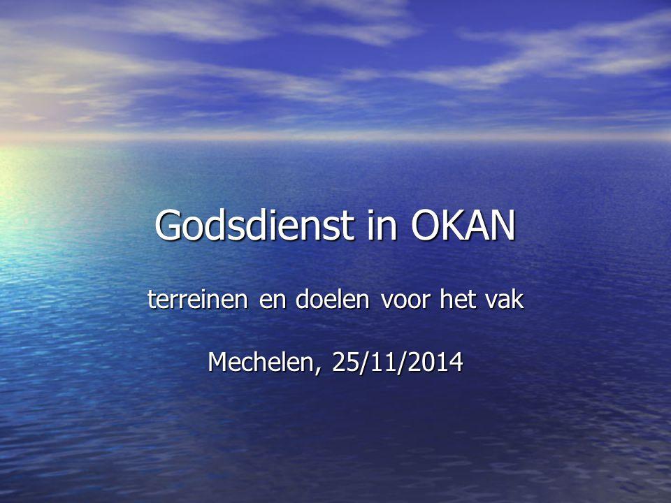 terreinen en doelen voor het vak Mechelen, 25/11/2014