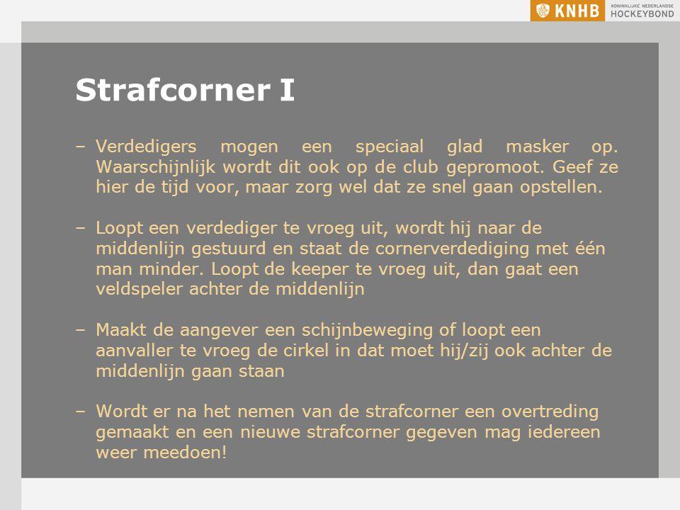 8-4-2017 Strafcorner I.