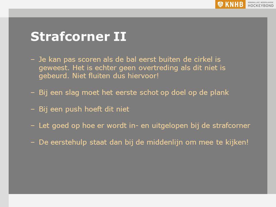 8-4-2017 Strafcorner II.