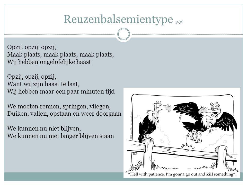 Reuzenbalsemientype p.36