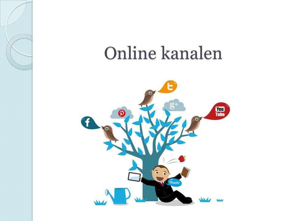 Online kanalen