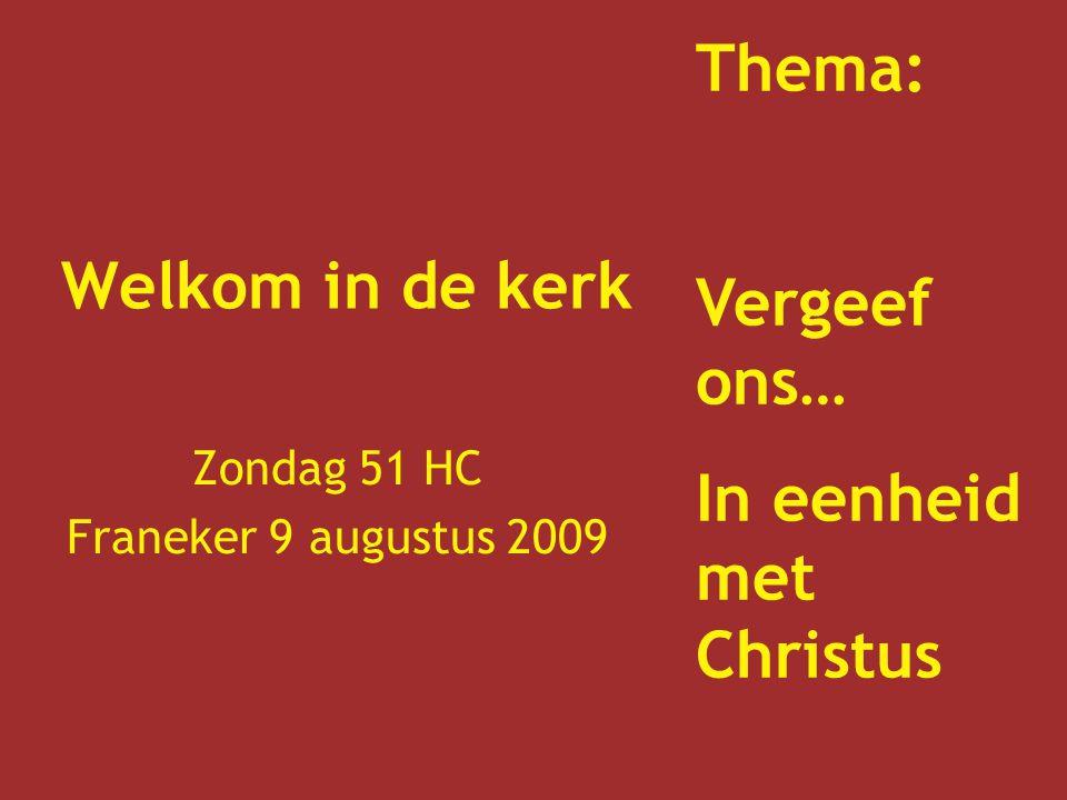 Zondag 51 HC Franeker 9 augustus 2009