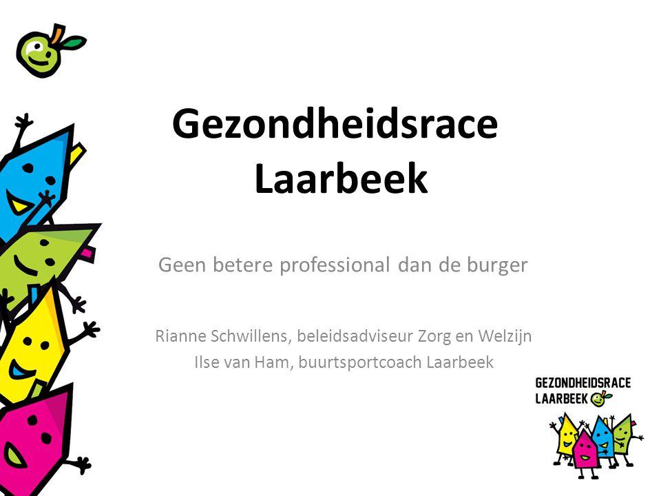 Gezondheidsrace Laarbeek