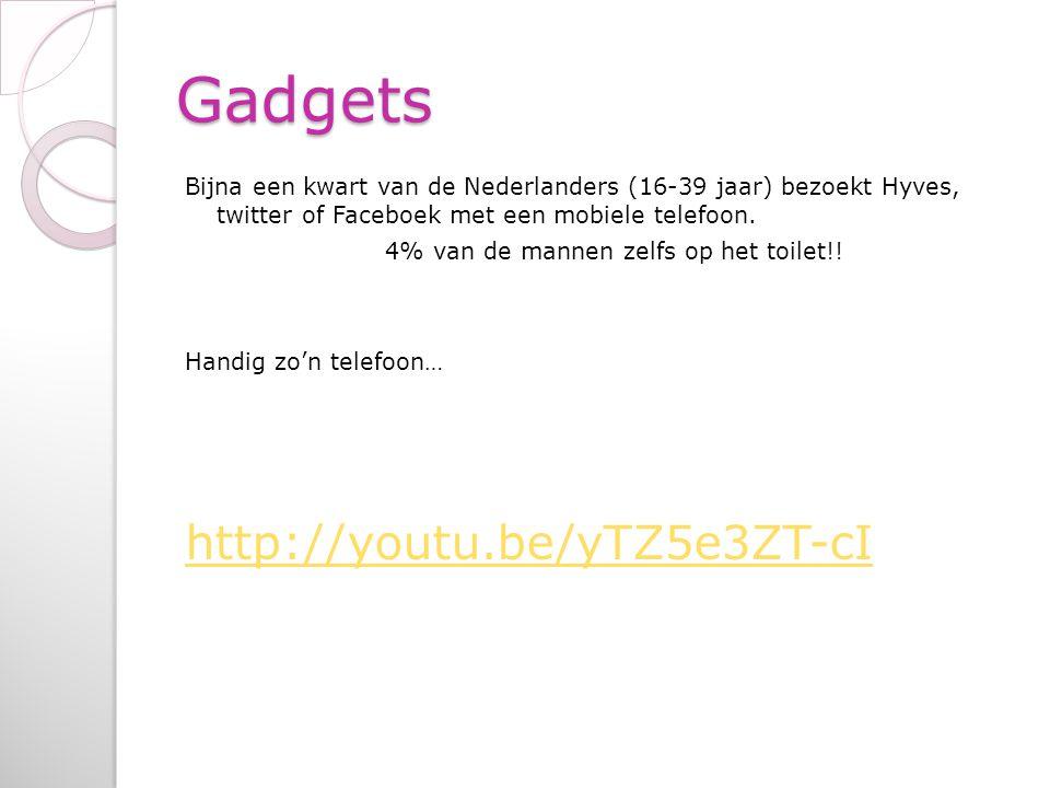 Gadgets http://youtu.be/yTZ5e3ZT-cI