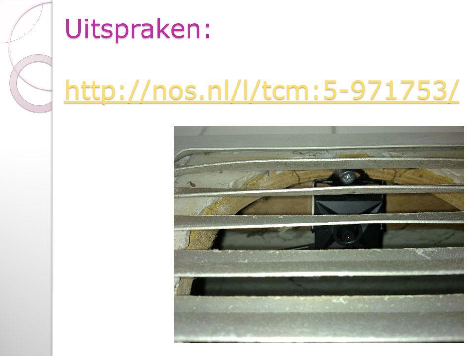 Uitspraken: http://nos.nl/l/tcm:5-971753/