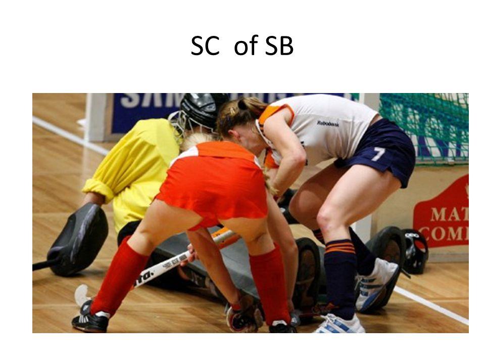SC of SB