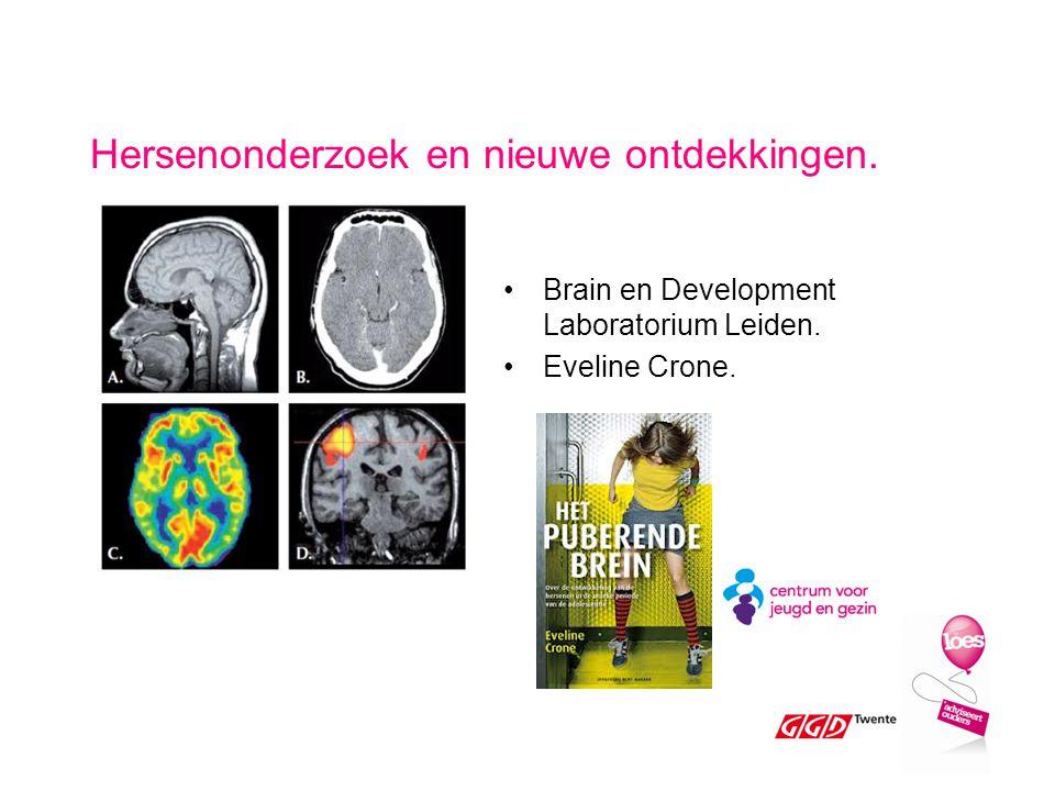 Hersenonderzoek en nieuwe ontdekkingen.