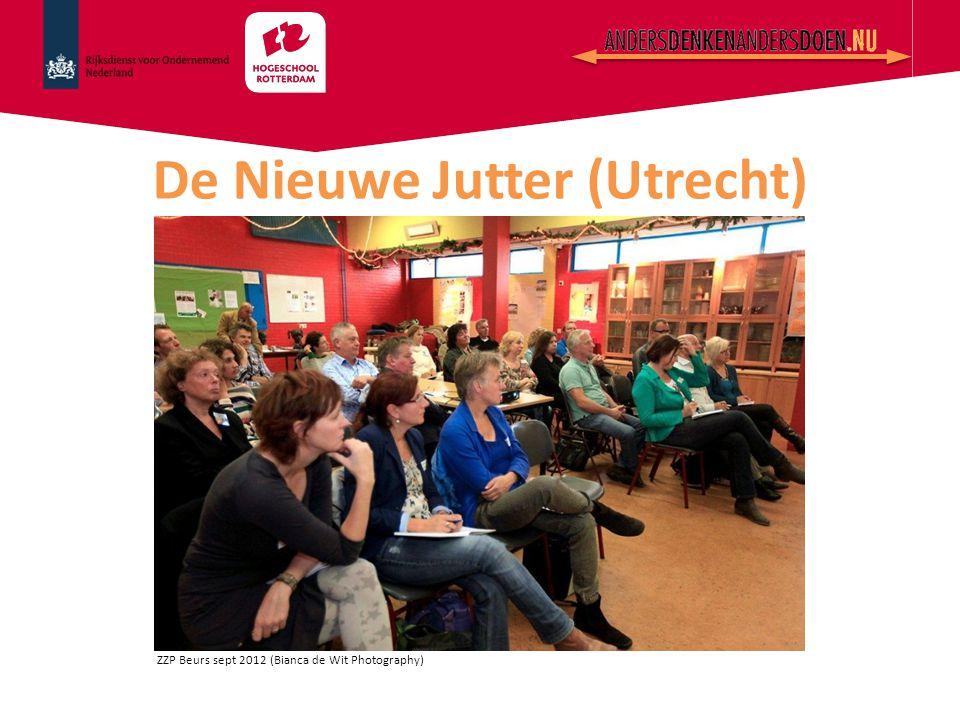 De Nieuwe Jutter (Utrecht)