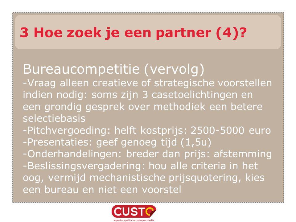 3 Hoe zoek je een partner (4)