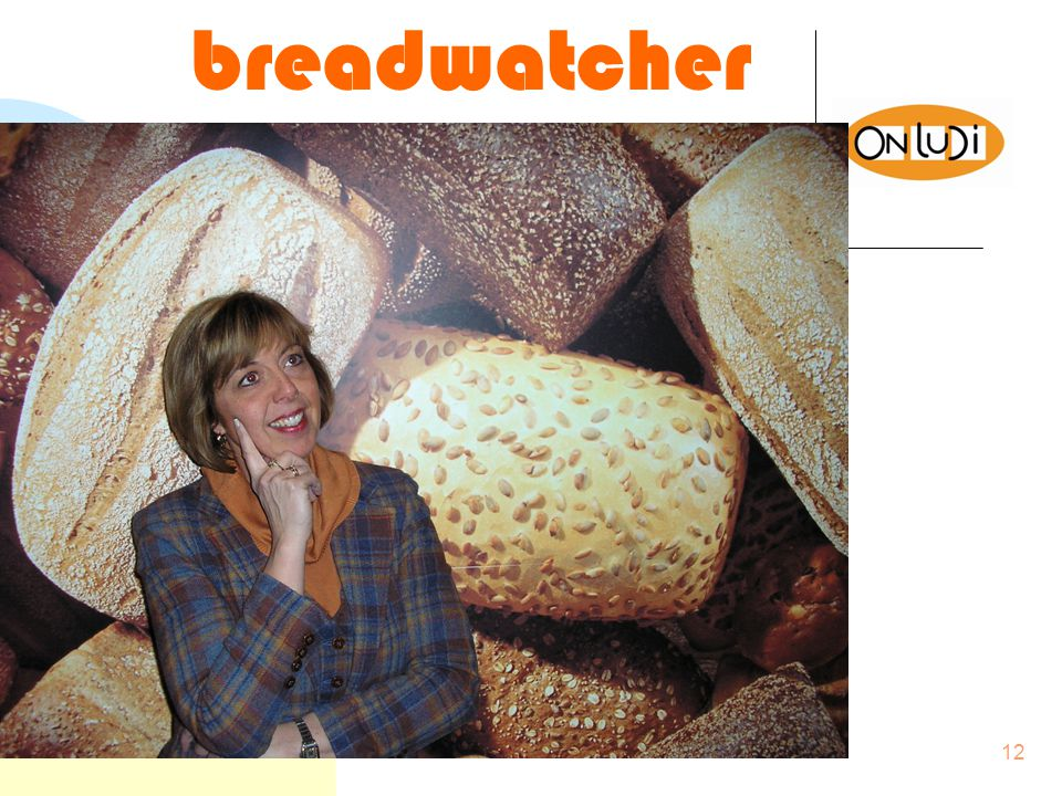 breadwatcher Erica de Werd