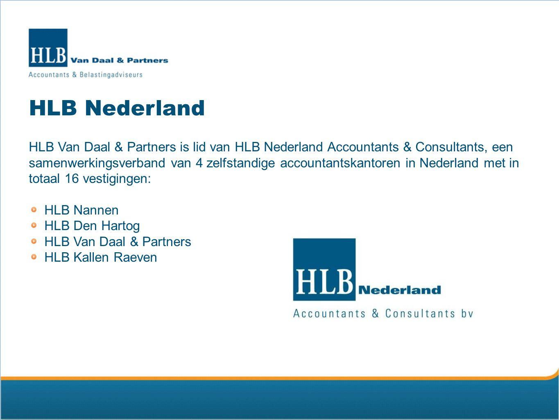 HLB Nederland