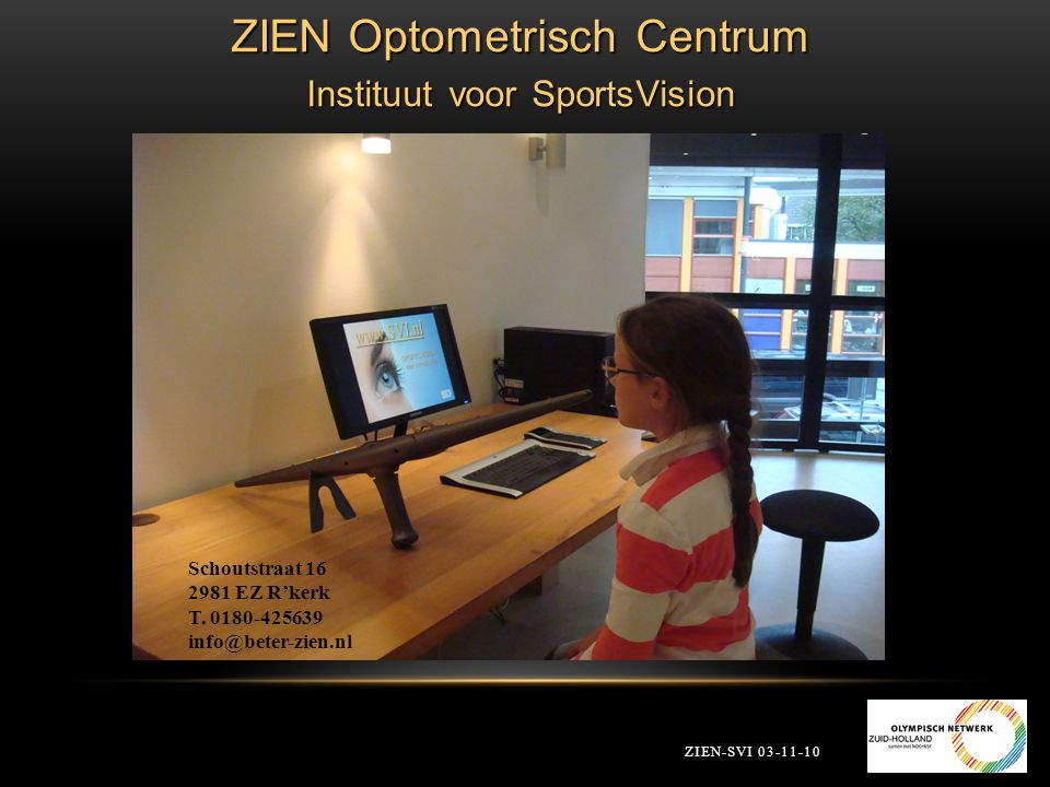 ZIEN Optometrisch Centrum