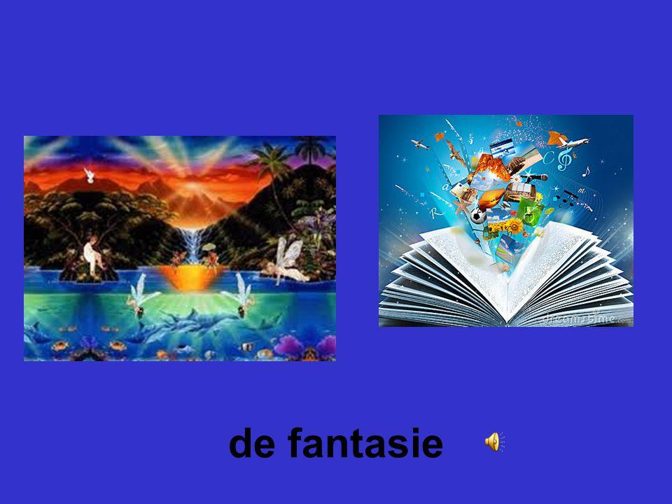 de fantasie