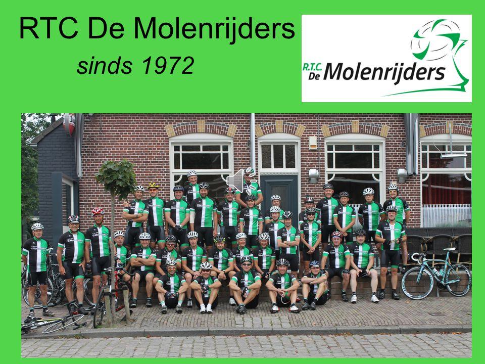 RTC De Molenrijders sinds 1972