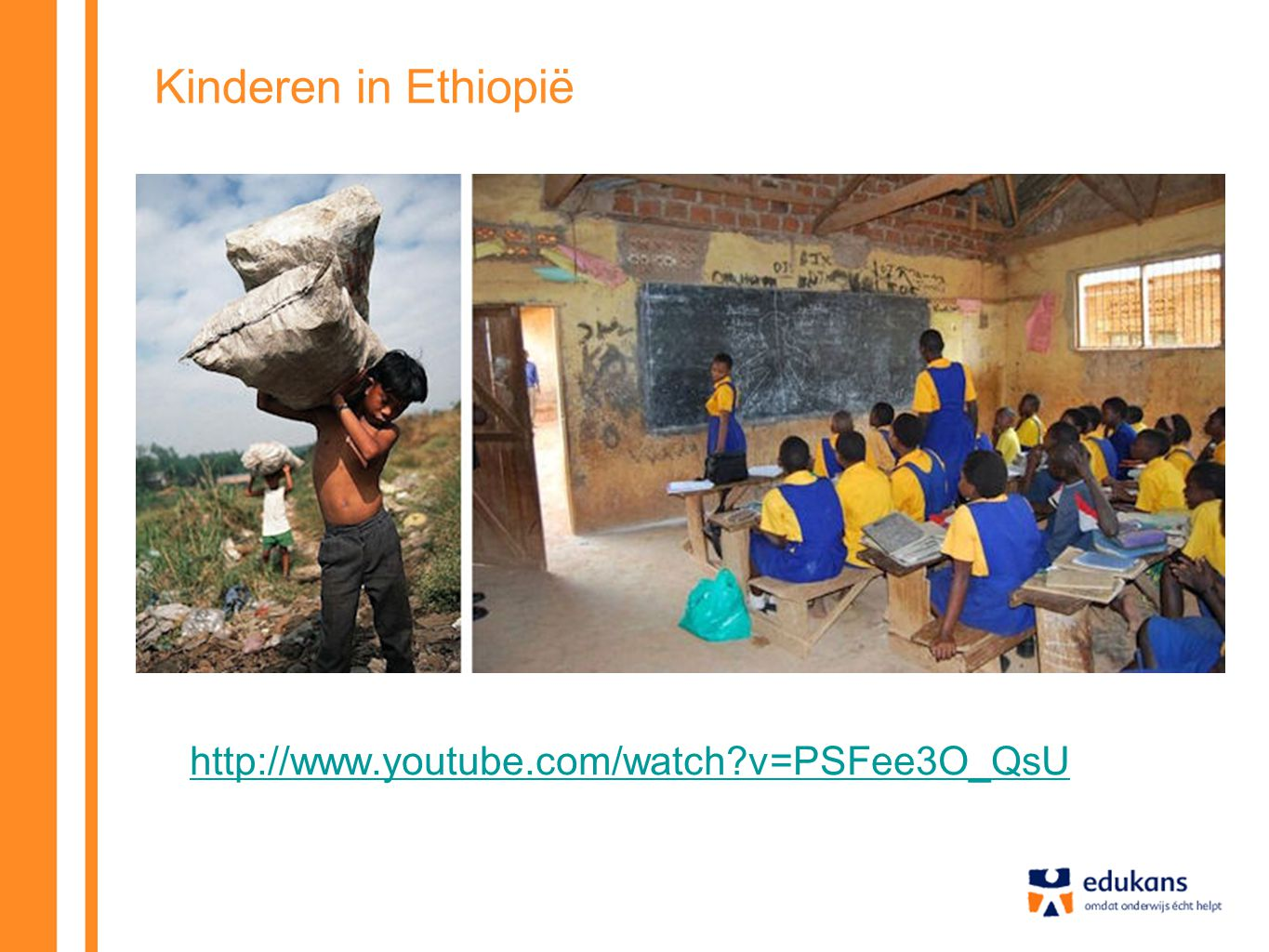 Kinderen in Ethiopië http://www.youtube.com/watch v=PSFee3O_QsU