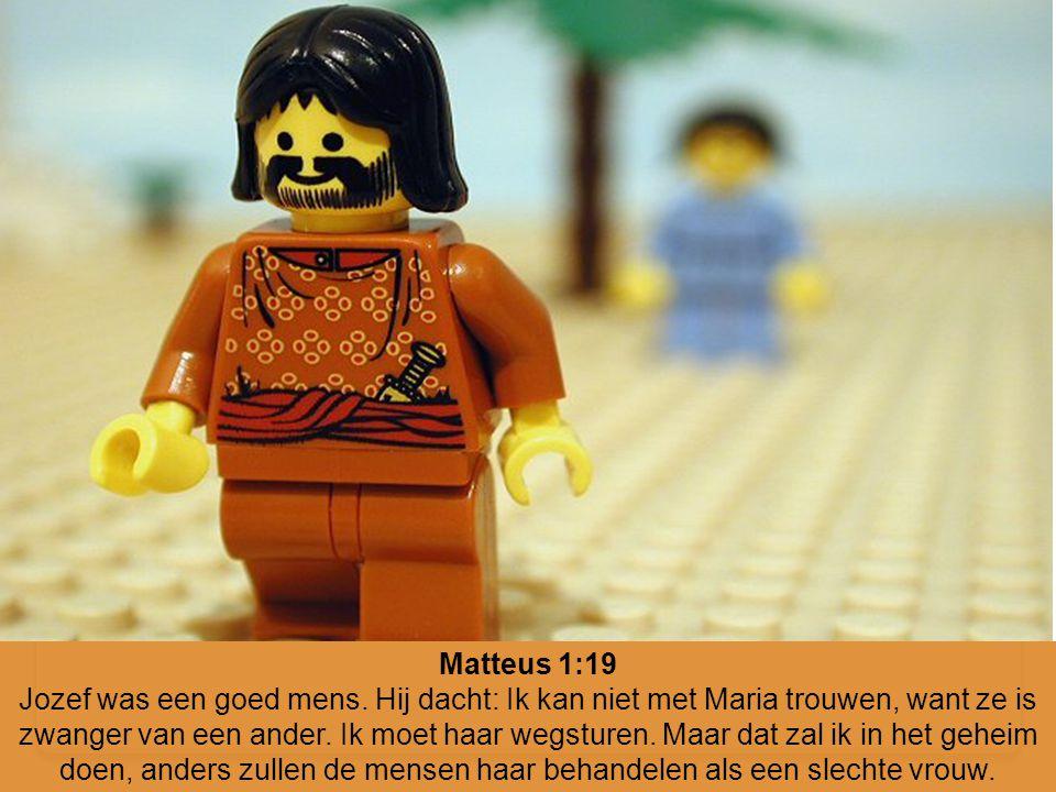 Matteus 1:19