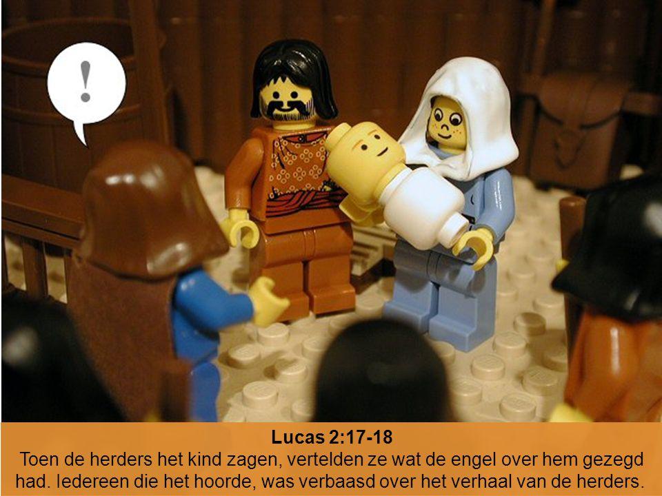 Lucas 2:17-18