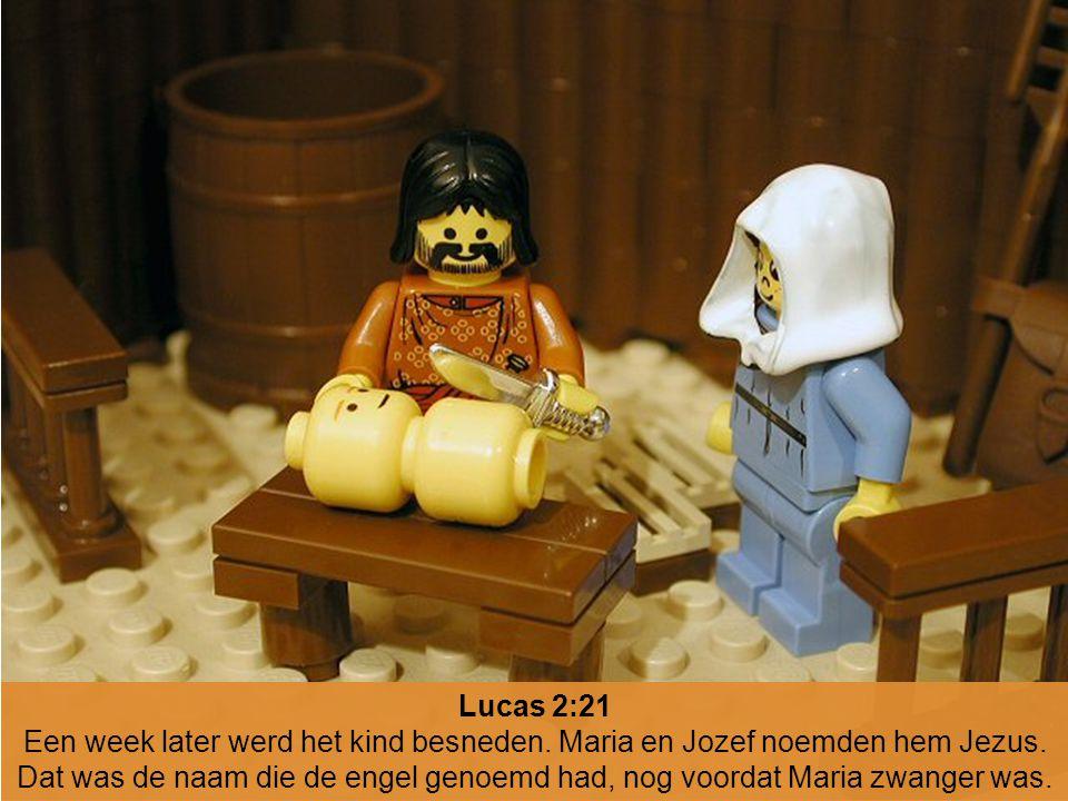 Lucas 2:21