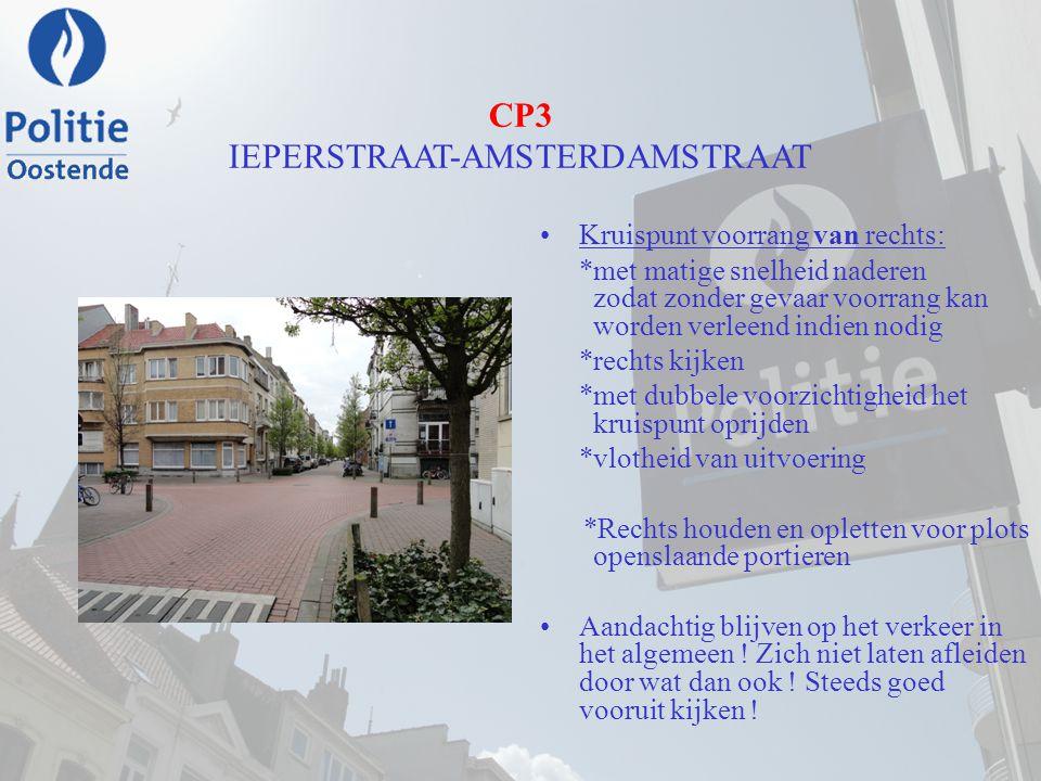CP3 IEPERSTRAAT-AMSTERDAMSTRAAT