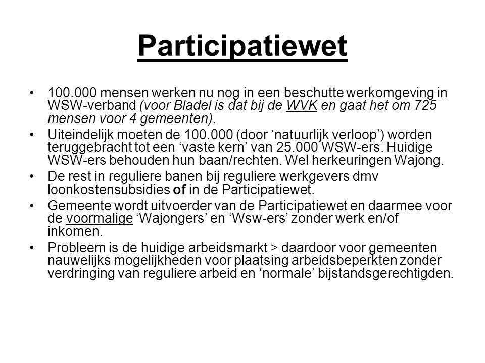 Participatiewet